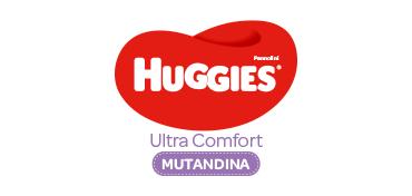 Huggies+ pannolino mutandina+ ultra comfort + quickdry + fascia nuvola + comfort
