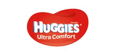 Huggies + pannolino+ ultra comfort + anti mucchio+ libertà di movimento