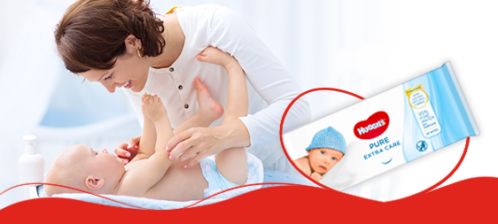 Huggies+ fibre naturali + natural care + soffici+ morbide+ pure extra care